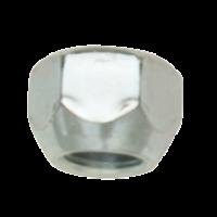 1/2in-20 CONE WHEEL NUT (13/16in HEX)
