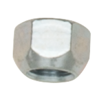 1/2in - 20 LH LUG NUT