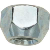 12MM-1.25 CONE WHEEL NUT (21MM/13/16in HEX)
