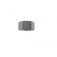 5/8in-11 WHEEL NUT (BOX OF 50)