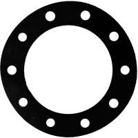 WHEEL SEPARATOR (10 HOLE UNIMOUNT)