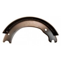 15in X 4in EATON EXTENDED SERVICE RELINED BRAKE SHOE KIT