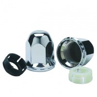 33MM NUT COVER WITH INNER CLAMP