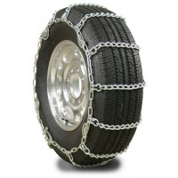 TIRE CHAINS (265/75R16 SINGLE WHEEL, PAIR)