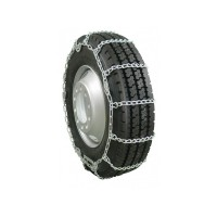 TIRE CHAINS (11R-22.5 SINGLE WHEEL, PAIR)
