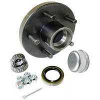 IDLER HUB KIT WITH LM67048 ..BEARING INNER & OUTER