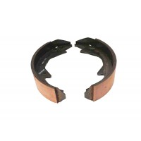 12 1/4in x 3 1/2in ELECTRIC BRAKE SHOE KIT, AL-KO AXLE (10K - 12K)
