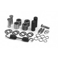 12 1/4in AIR BRAKE, P STYLE BRAKE SHOE HARDWARE KIT (10K - 27K)