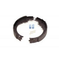 12in x 2in HYDRAULIC BRAKE SHOE KIT