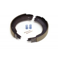 12in x 2in LH HYDRAULIC BRAKE SHOE KIT (7K)