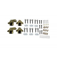E-Z FLEX SUSPENSION KIT (TRIPLE AXLE)