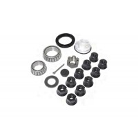 AL-KO BEARING KIT (10K GD, BEARINGS, SEAL, CAP, SPINDLE NUT)