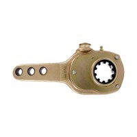 "STRAIGHT ARM SLACK ADJUSTER (ARM LENGTH 5.0,6.0,7.0, TEETH 10, SPLINE DIA. 1.50"", STANDARD)"