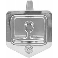 LATCH HEAVY DUTY FLUSH MOUNT