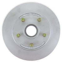 10in INTEGRAL HUB/ ROTOR ONLY (5 LUG 4 1/2in BC.)