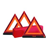 EMERGENCY ROAD TRIANGLE KIT