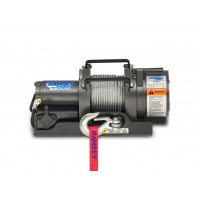 5,000 LB. ELECTRIC WINCH