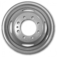 16in x 6in (8 LUG, 170MM BC, FORD DUAL WHEEL, F-350 1998-2004)