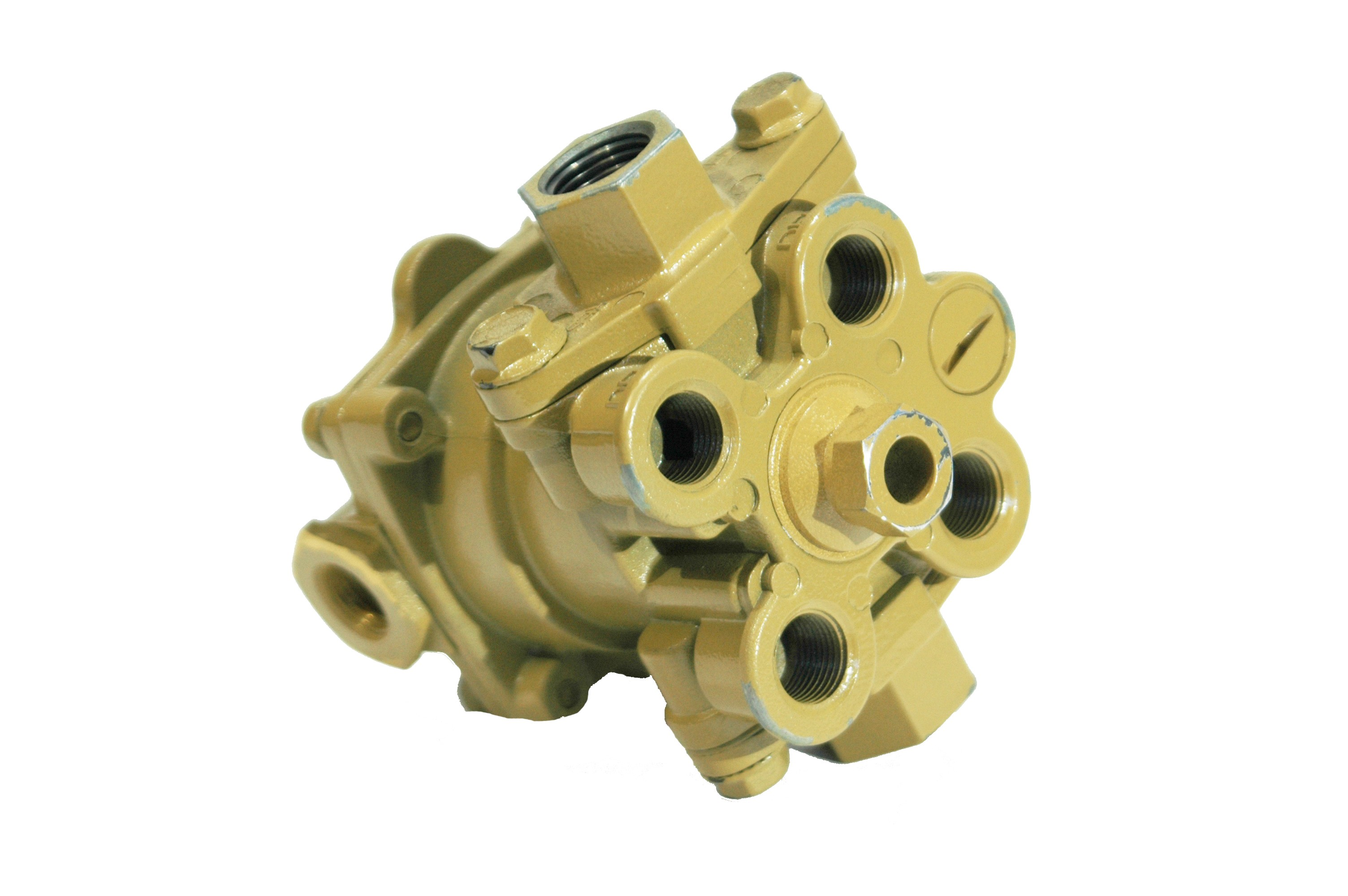 reman sealco ratio relay valve  4 port